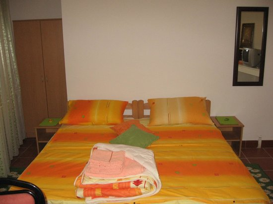 Apartments Pancevo: double rooms