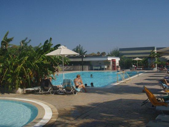 Sun Palace Resort & Spa: hotel pool