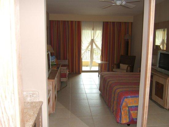 Iberostar Bahia: quartos