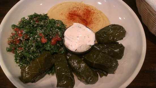 Sahara Cafe & Mediterranean
