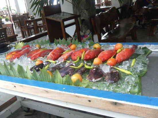 Sabang : Рыбка Живая