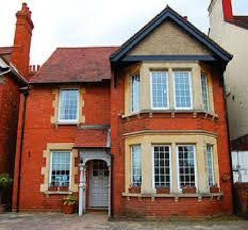 Lonsdale Guest House Oxford UK