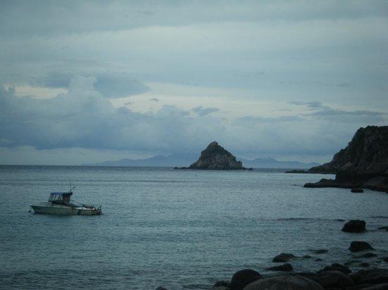 Aow Leuk Bay: bay