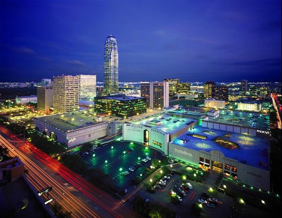 商業街廊購物中心