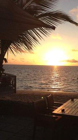 Castaway Island Fiji : breathtaking