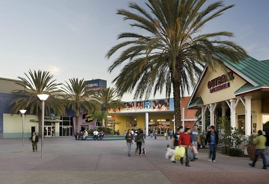 The Great Mall: Great Mall is the largest indoor outlet and value shopping destination in Northern California.