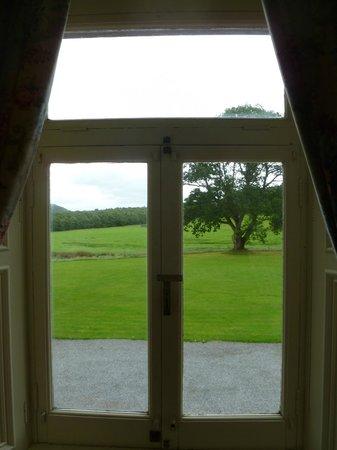 Mornington House: Beautiful view
