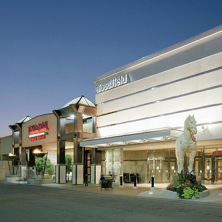 effb73d8cc5 THE 10 CLOSEST Hotels to Woodfield Mall, Schaumburg - TripAdvisor - Find  Hotels Near Woodfield Mall