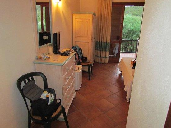 Hotel Piccolo Pevero