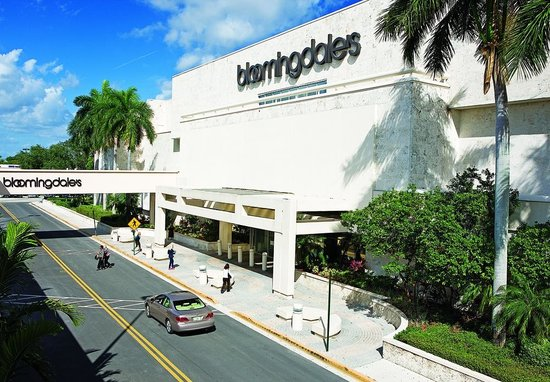 A company tied to the Trammel Crow family's Crow Holdings Capital Real Estate just bought a shopping center in Boca Raton for $ million, property records show.