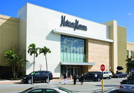 Visit Neiman Marcus at the Town Center at Boca Raton.