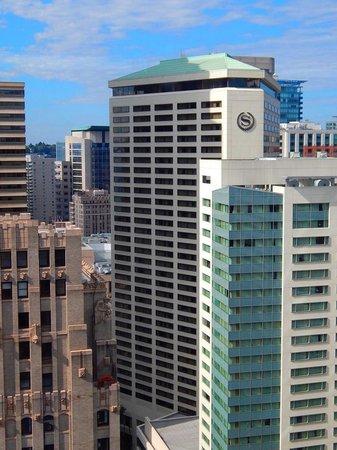 Sheraton Seattle Hotel: Sheraton Seattle