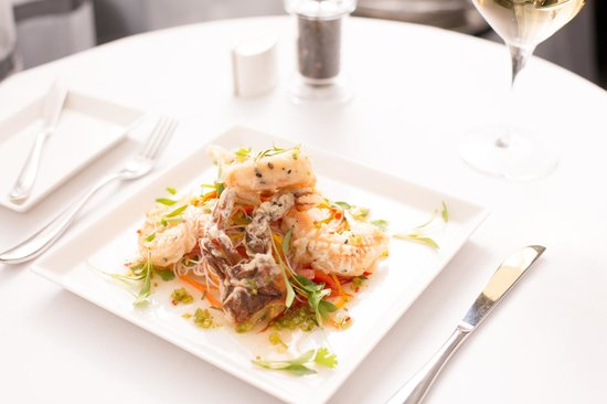 Bistrot on the Square: .