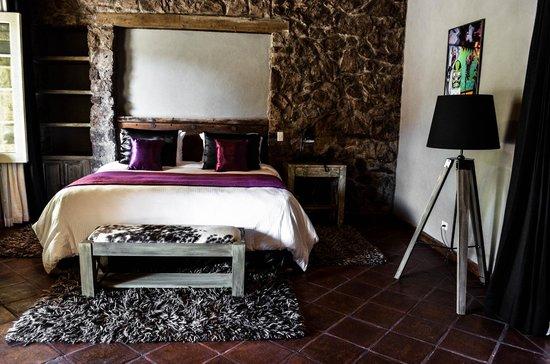 Hotel Nena: Habitacion