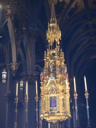 Basilica of the Sacred Heart: Basilica