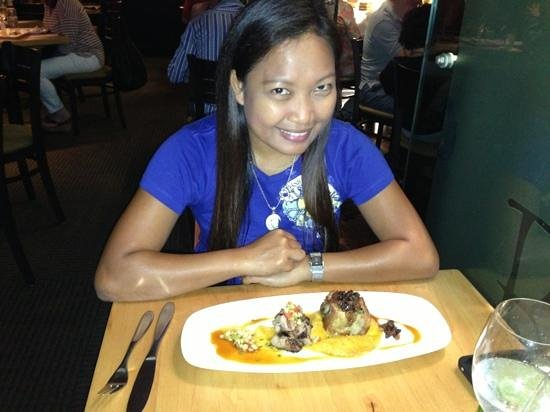 BB's Restaurant + Bar: amazing food