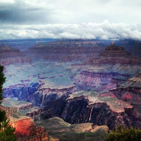 Pink Jeep Tours Grand Canyon: Beautiful views