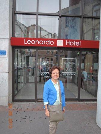 写真レオナルド ホテル ウィーン枚