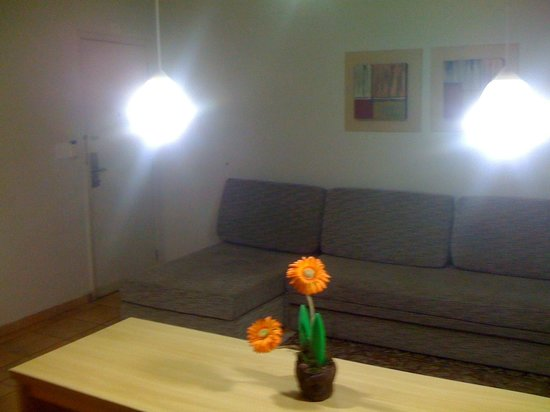 Plaza Inn Flat Araxa: *Insira sua descrição aqui
