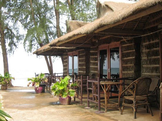Papa Pippo Bar, Restaurant & Bungalows : bungalow