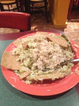 Tacos De Julio III