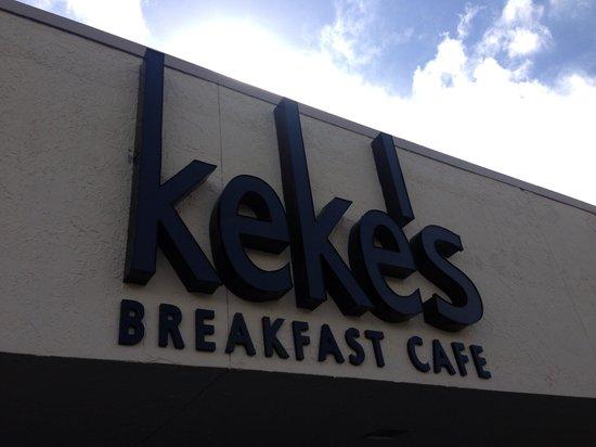 Keke's Breakfast Cafe: getlstd_property_photo