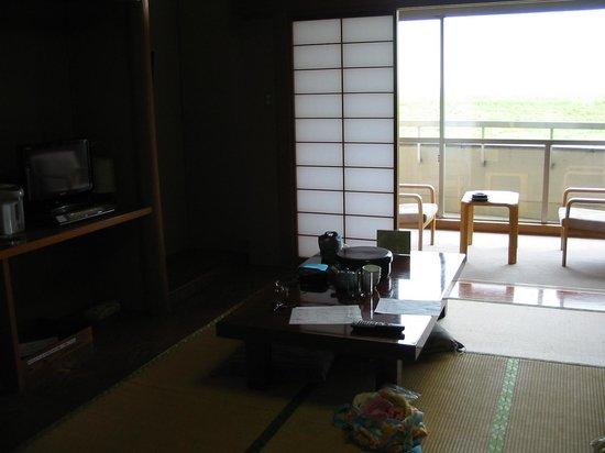 Suitopia Konan : 部屋です