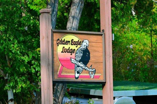 Golden Eagle Lodge