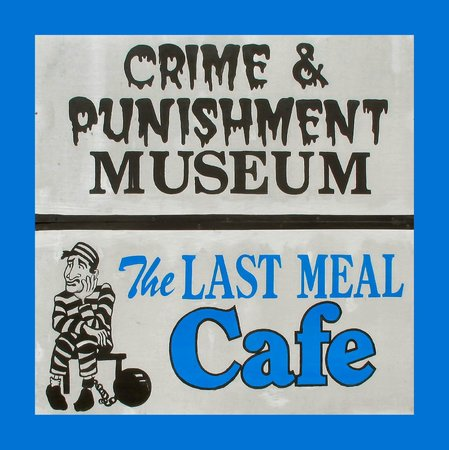 Ghost Hunts at the Crime Punishment Museum
