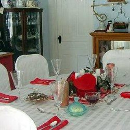 Safe Harbor Inn: Special occasions