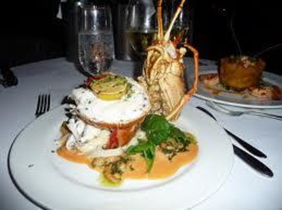El Quenepo : My dinner