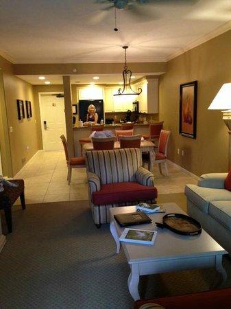 Bellasera Resort: Suite
