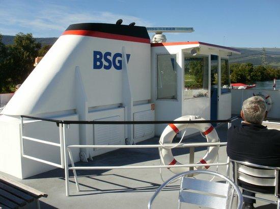 Biel Seerundfahrt: www.bielersee.ch for schedules