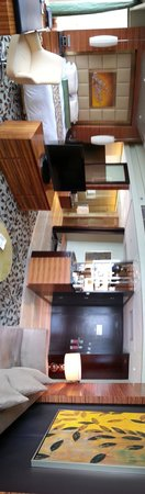 Kempinski Hotel Yinchuan: Suite