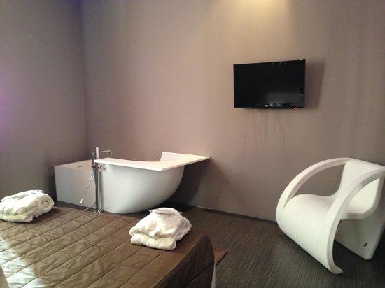 Le Camp SPA & Resort: Suite