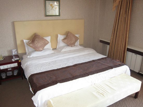 Dongda Holiday Hotel: 311 bed