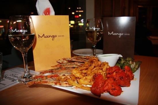 Mango Restaurant & Bar: Mango