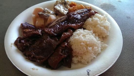 Maui BBQ & Grill