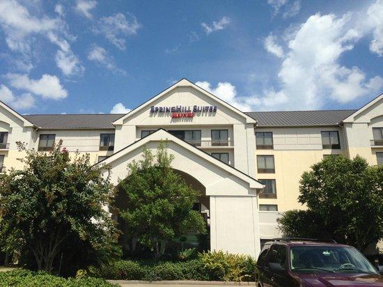 Springhill Suites Houston Medical Center/ NRG Park : Hotel