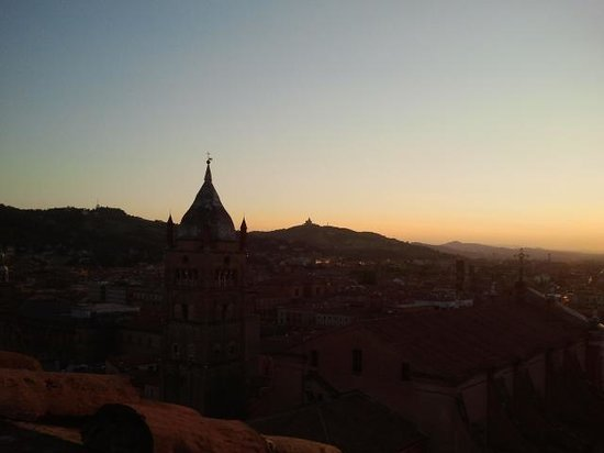 Torre Prendiparte: san Luca