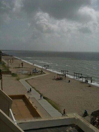 Radisson Hotel Corpus Christi Beach: Amazing View
