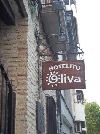 Hotelito Oliva