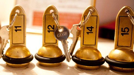 أوتل رويال ويلسون: les clés de l'hôtel Royal Wilson au centre de Toulouse , proche Place Wilson et Place du Capitol