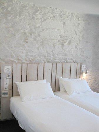 Hotel Moure: camera doppia