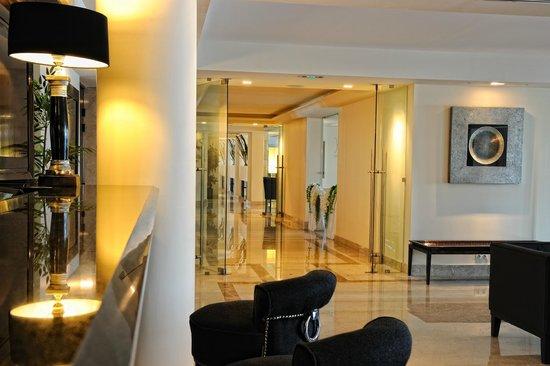 Hotel Don Cesar & Spa Nuxe : Don Cesar 10