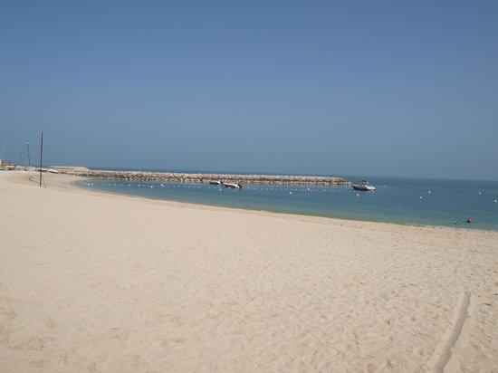 Hilton Ras Al Khaimah Resort & Spa: beach