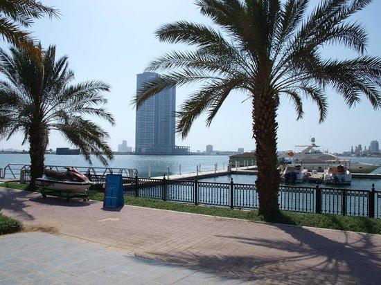 Hilton Ras Al Khaimah Resort & Spa: near hotel