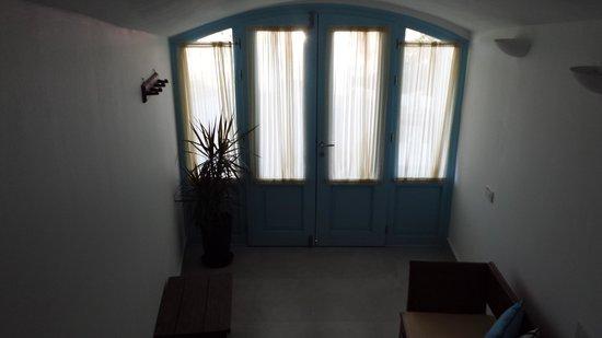 Anema Residence: Secondo ingresso indipendente Livas