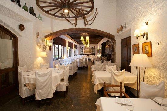 Restaurante Can Farell