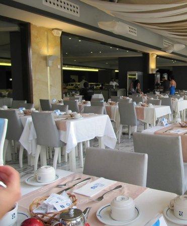 Gloria Palace San Agustin Thalasso & Hotel: The dining hall
